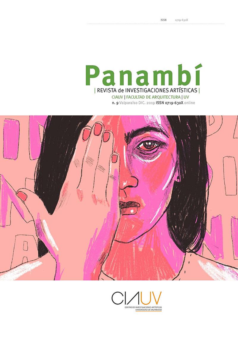 Panambí n. 9 Valparaíso DIC.2019